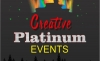 Creative Platinum Events
